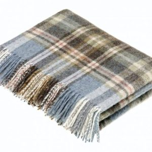 Wool throw glen Coe aqua - 7C71FEE8 36E6 4B86 8A0C 8F4DD29FC2B3 1 201 a 500x500