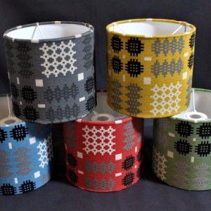 Welsh Tapestry Print Lamp Shade 40cm - 9d719e 4f5686c2876245e0b5e96a7bec44eed9 mv2 500x459