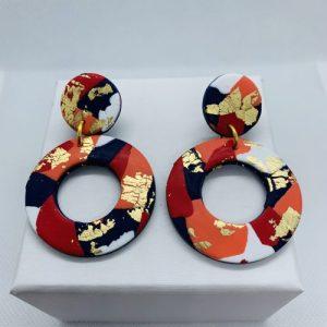 Bold & Beautiful - Large Earring - BB301 500x500