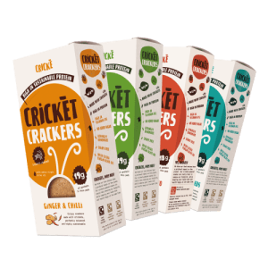 Cricket Crackers Mixed Flavours