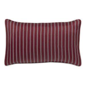 Cushion Diana Bordeaux