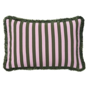 Cushion Jackie Pink
