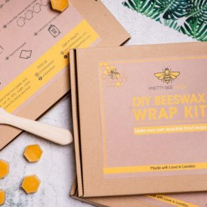 DIY Beeswax Wrap Kit - DSC05881 scaled 500x500