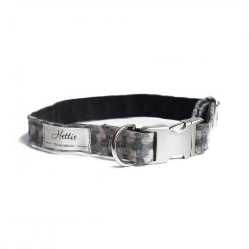Dog Collar – Holborn Taupe