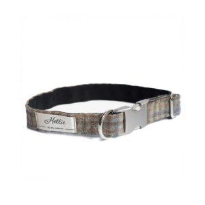 Dog Collar – Loch Heather
