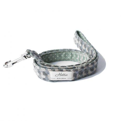 Dog Lead – Holborn Taupe