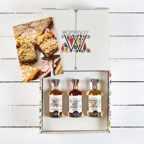 Great Taste Award Winners Gift Set, Case of 5