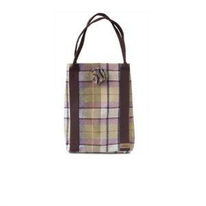 Kate Tote handbag - Gargrave Lilac - Kate Bag GL 500x500