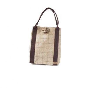 Kate Tote Handbag - Slate Oatmeal - Kate Bag SO 500x500