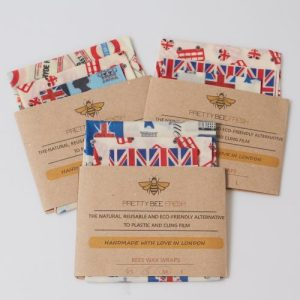 Beeswax Wrap London Pack - Packaging 5 500x500