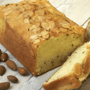 Caraway Seed and Almond loaf (Gluten & Dairy Free) - Schermata 2020 04 15 alle 19.26.57