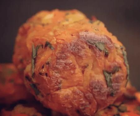 Falafel | Box of 9 (Gluten Free & Vegan)