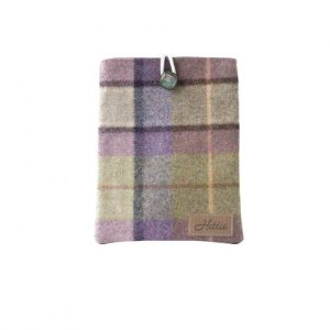 Tablet Case – Gargrave Lilac
