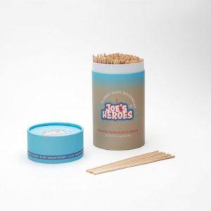 Wheat Straws 500 pieces 21 cm - W21 500 min 768x614 1 500x500
