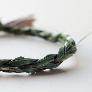 Sweetgrass Braid: Premium Selection XL