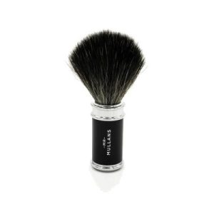 SHAVING BRUSH black - brush grande 500x500
