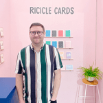 Ricicle Cards