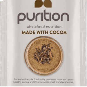 40gm Purition Vegan Chocolate