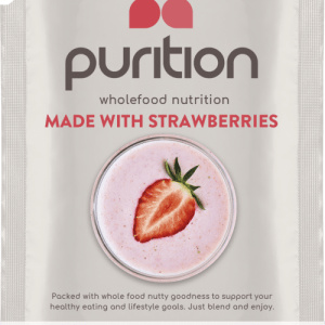 250gm Purition Vegetarian Strawberry