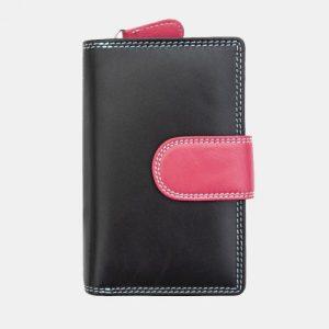London RFID Black Multi Colour - 6080 bl ph1 500x500