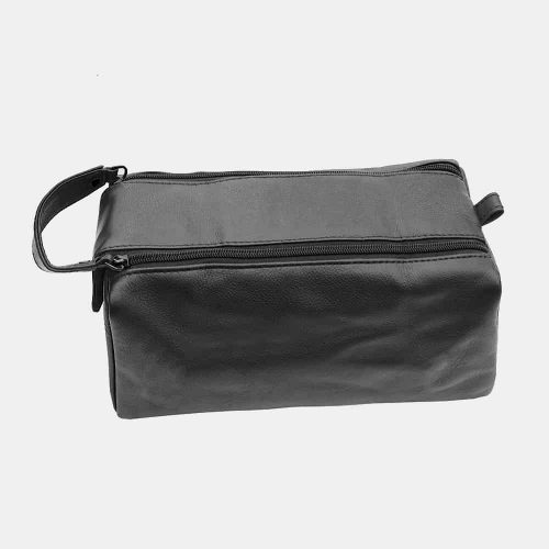 Wash Bag / Toiletry Bag Black
