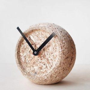 Reclaim Clock