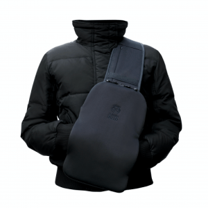 PANTHER BLACK - ADULT SIZE - Classic Panther Black front 500x500