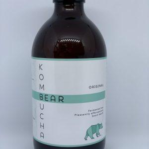 Original Bear Kombucha 6x300ml