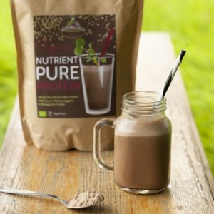 Nutrient Pure Protein 950g - MG 4756 500x500