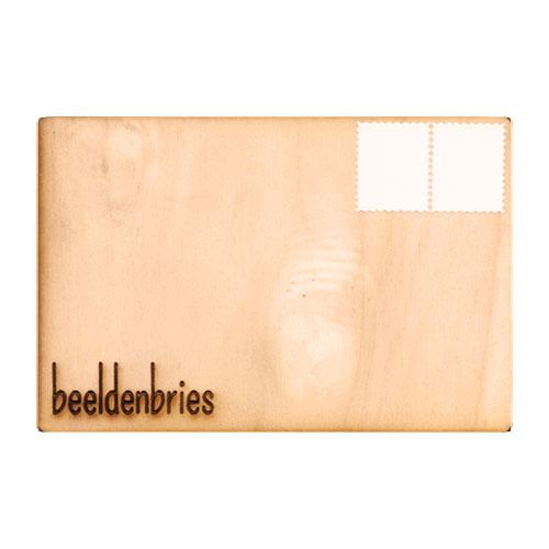 Beeldenbries