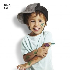 TATTon.me Dino Set - cool temporary tattoos - dino 1 1 500x500
