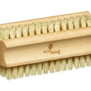 Natural Nail Brush (FSC 100%) - el nail brush 1 500x427