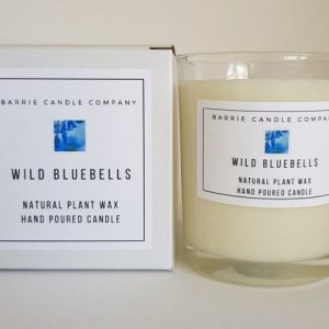 Wild Bluebells Candle – 20cl