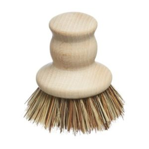 Wooden Pot Brush (FSC 100%) - wooden pot brush 500x500