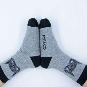 HERO Socks 2-Pack