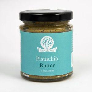Crunchy Pistachio Butter - 170g Pistachio C 500x500
