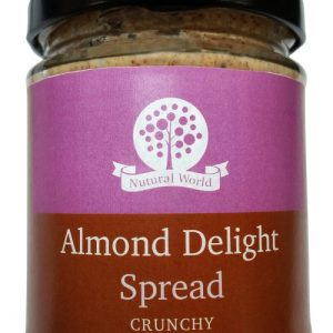 Crunchy Almond Delight Spread - 20170823 130528 500x500