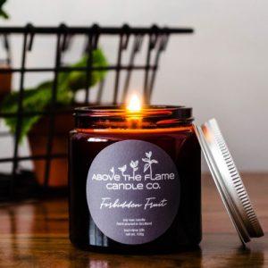   Forbidden Fruit   Soy Wax Candle - 20200607 DSC 0618 500x500