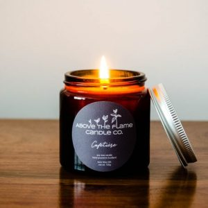 | Cafetière | Soy Wax Candle