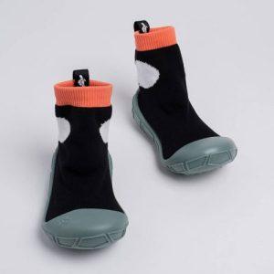 Turtl Socks Pack of 24 Dots Orange, Duck Egg, Black - 89638820 138839700969566 8049602378741055488 o 500x500