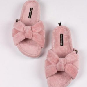 ARIEL Pink slippers pack of 8 - Arial Pink 2 600x 500x500