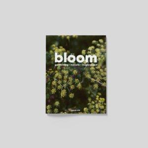 Bloom Magazine ISSUE 6 – SUMMER 2020