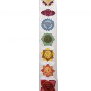 Chakra Vibration Banner Medium Size
