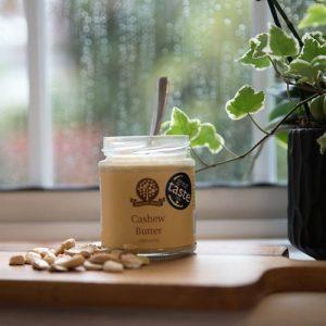 Smooth Cashew Nut Butter - DSC 8876 500x500