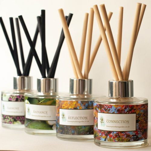 From My Mother's Garden Diffuser Range