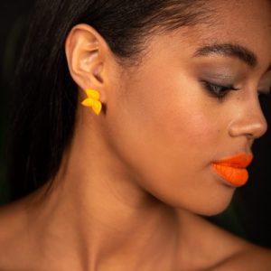 Seeds – stud earrings