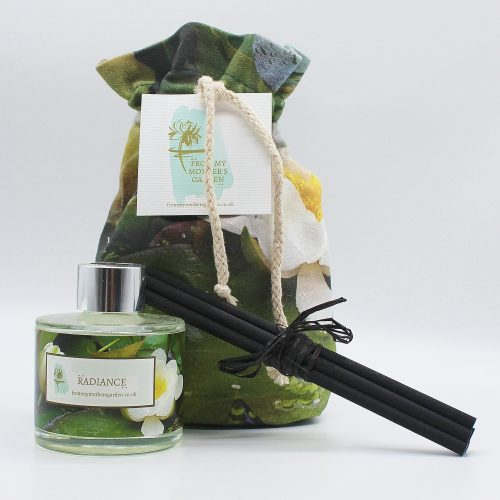 From My Mother's Garden Gift Bags for Candles & Diffusers