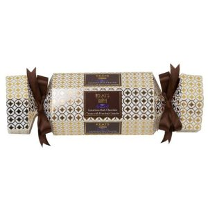 Keats cracker box dark chocolate