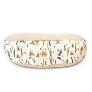 Meditation Cushion – Meadow Of Enlightenment