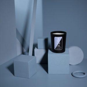 Sueños Scented Candle | Lavender, Vanilla